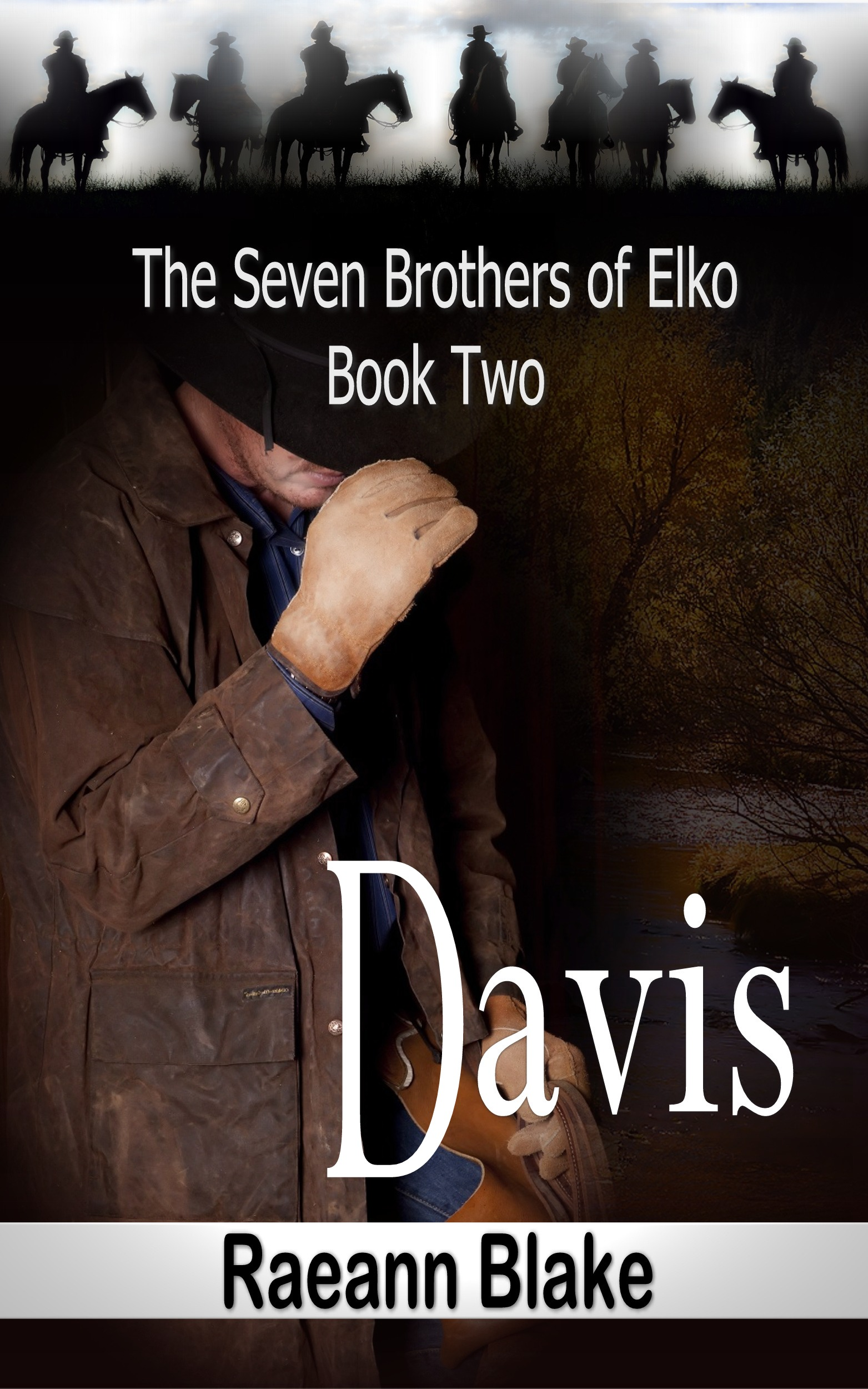The Seven Brothers of Elko - Davis