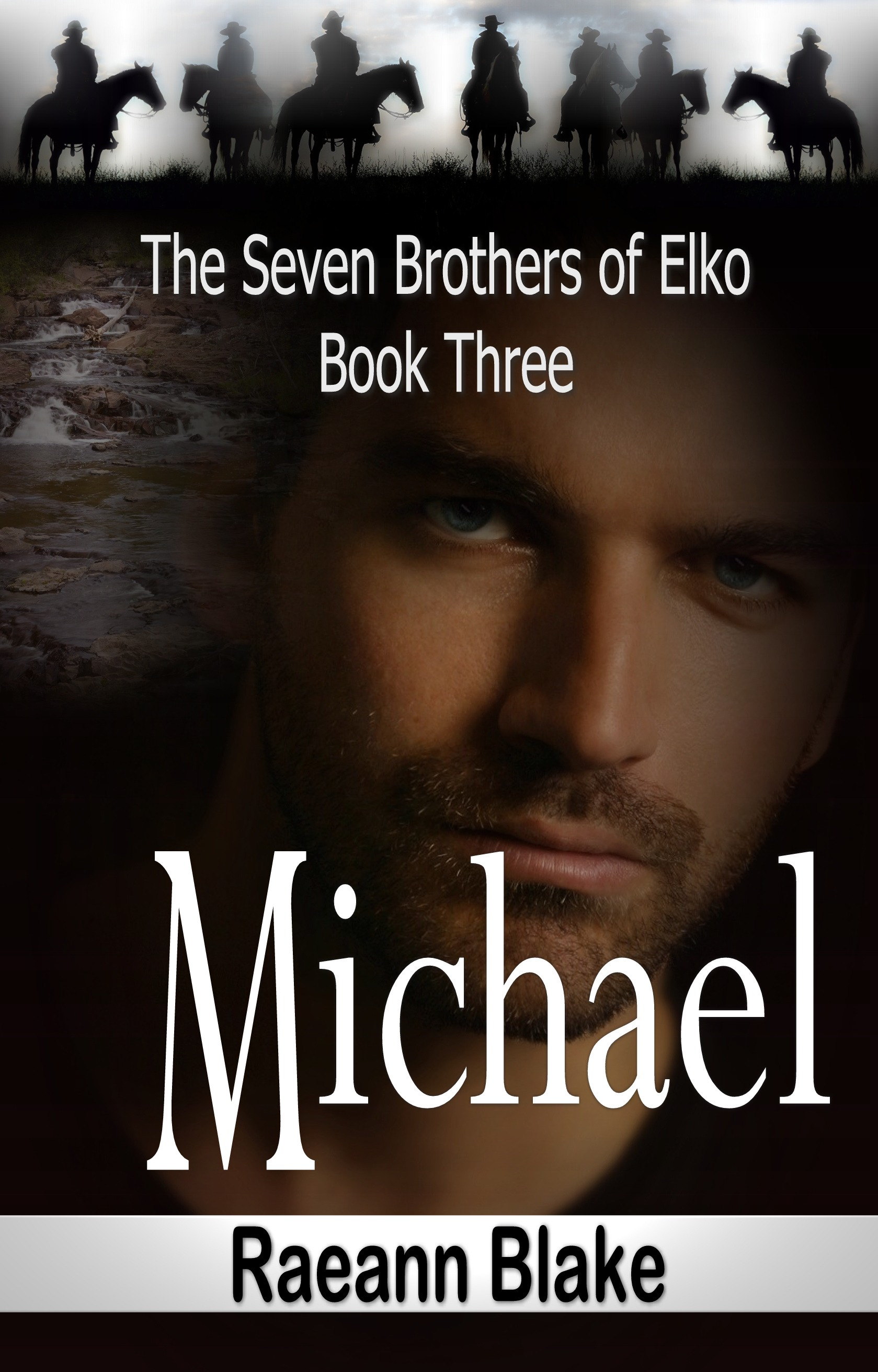 The Seven Brothers of Elko - Michael