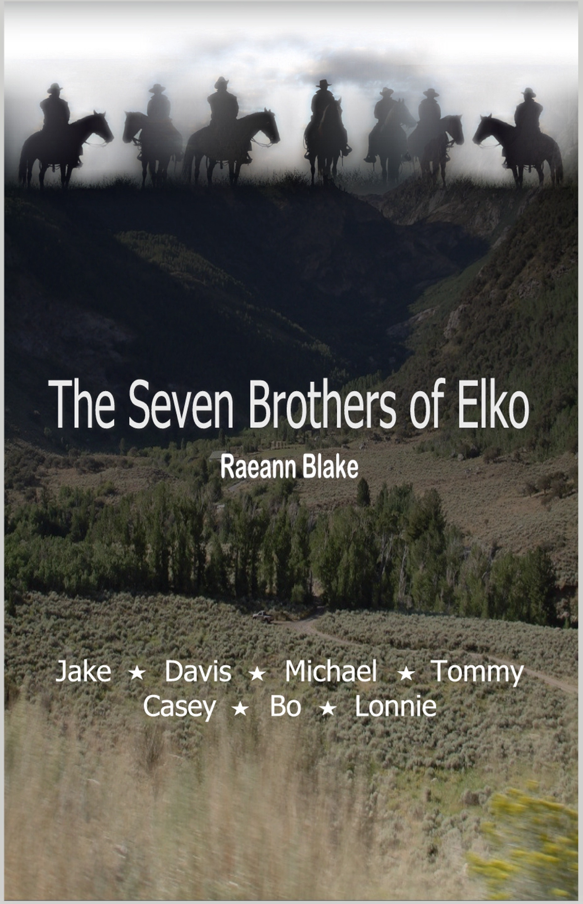 Meet The Seven Brothers of Elko