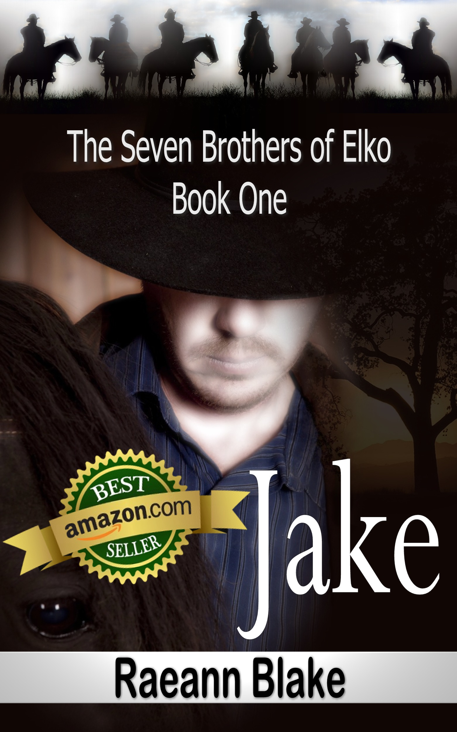 The Seven Brothers of Elko - Jake