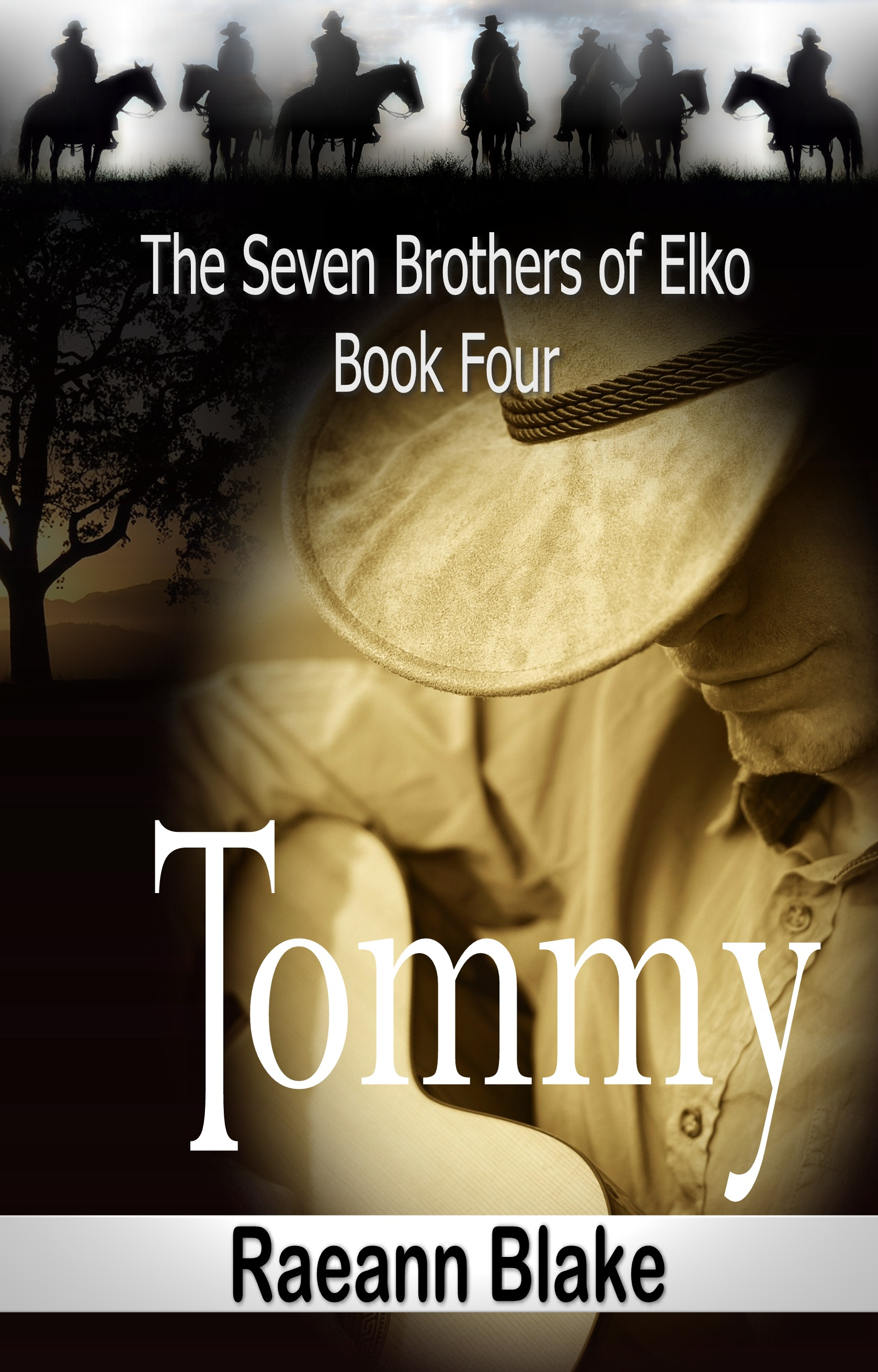 The Seven Brothers of Elko - Tommy